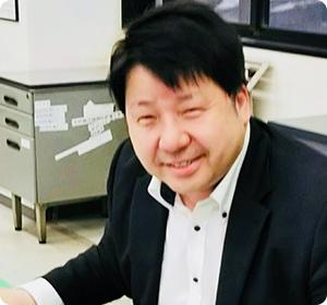 代表取締役 堀ノ内 茂樹